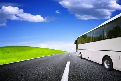 Требуются водители автобусов